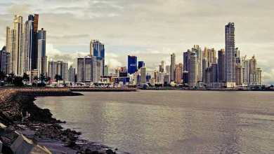 Panamá a Miami da América Central Destino Top