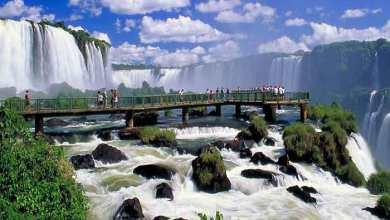 10 Melhores Pontos Turísticos Para Visitar em Foz do Iguaçu