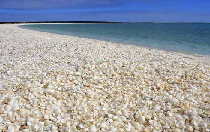 10 Praias Mais Incríveis e Bizarras do Mundo
