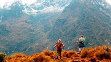 Trilha Inca – Veja o Que Levar na Mochila