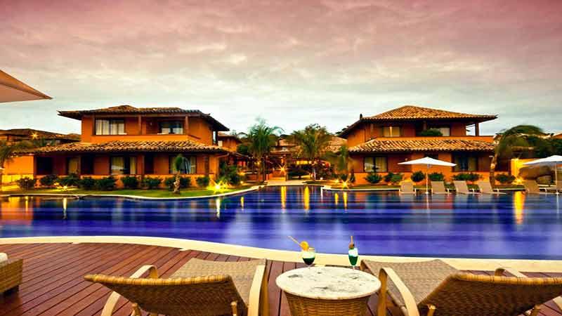 Hotel Ferradura Resort em Búzios RJ