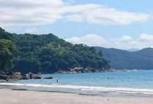 Trilhas e Dicas da Praia da Forleza em Ubatuba