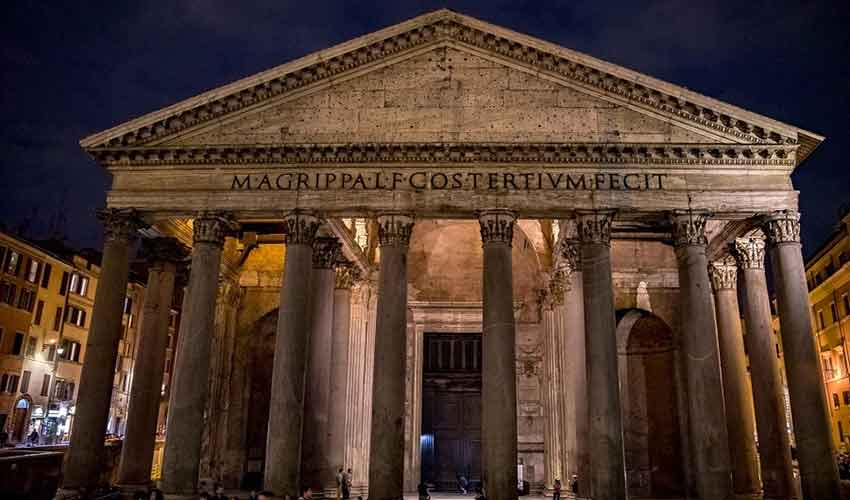 Roteirão por 10 Pontos Turísticos Para Você Conhecer no Centro de Roma
