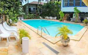 Hotel Solar das Águas Cantantes