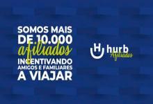 Renda Garantida – com o Clube Hurb é possível - 10 mil membros já se beneficiaram!