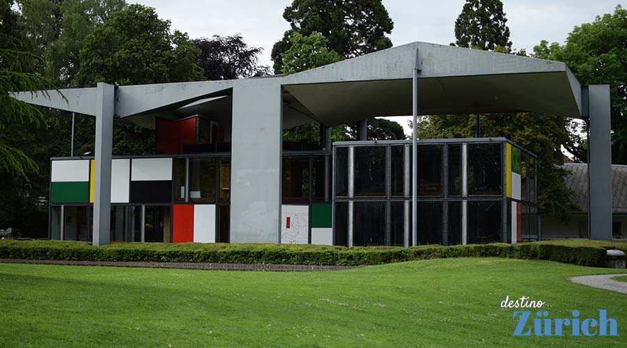 3 ejemplos de arquitectura moderna en z rich destino z rich
