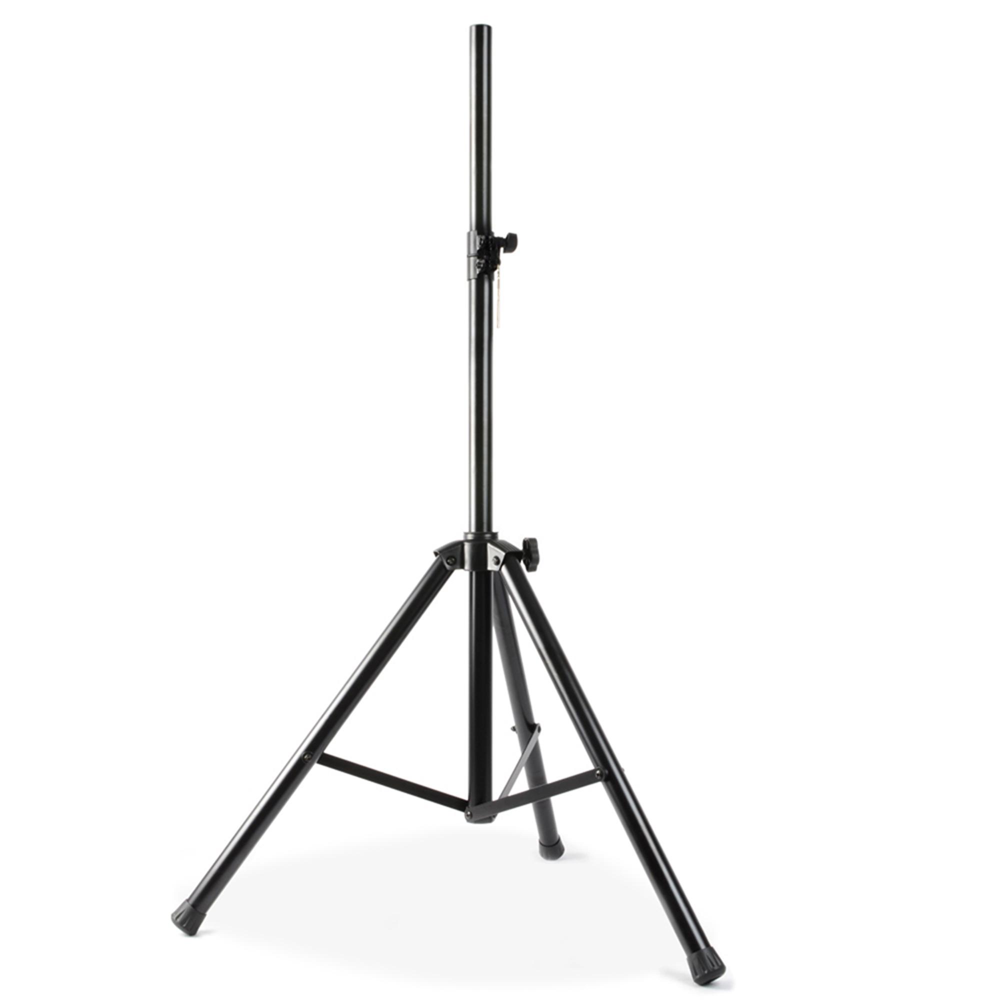 Speaker Stand Professional Pa 80kg Foldable Tripod Legs
