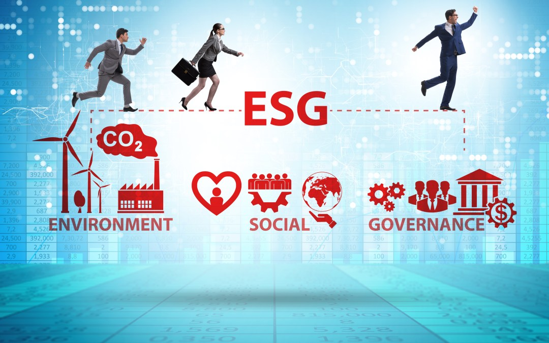 Frequently Asked Questions of ESG Investing