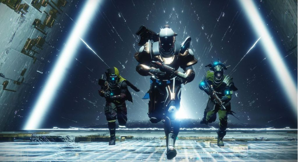 Destiny 2 to rework Nightfall Strikes, removing timer and