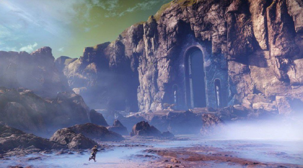 Destiny 2 Weekly Reset for Sept 25: Nightfall, Flashpoint
