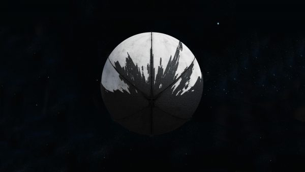 Destiny 2 Traveller Wallpaper