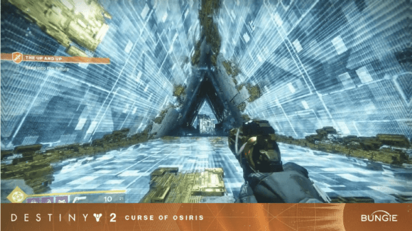 Destiny 2 The Curse Of Osiris Reveal Stream #2 Recap
