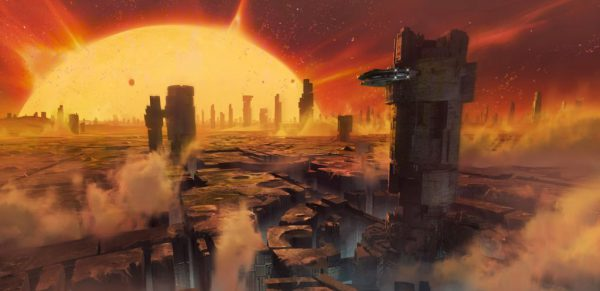 Destiny 2 Curse Of Osiris Wallpaper