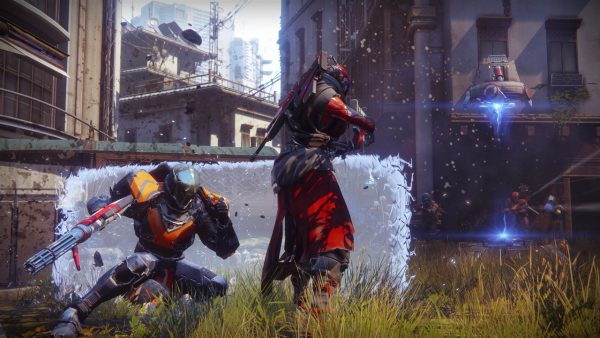 Destiny 2 Tips For Clash In The Crucible