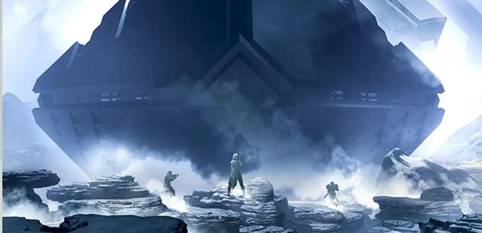 Potential Destiny 2 Expansion 2 Content Leak Details