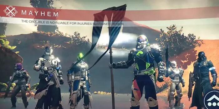 Destiny 2 Tips For Mayhem In The Crucible
