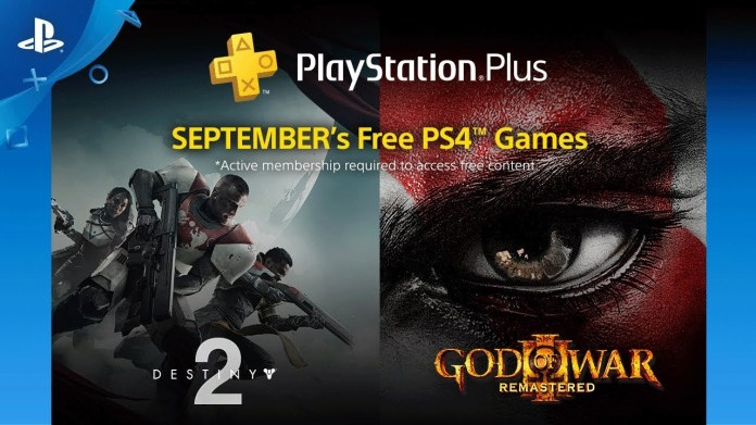 You Should Play Destiny 2 Free With Playstation Plus