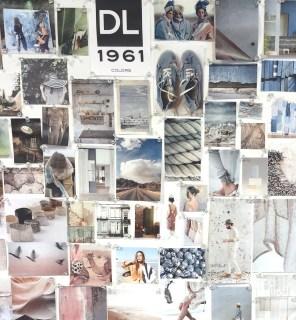 DL1961 Design Board