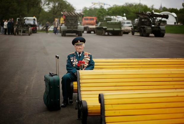 World-War-II-veteran-from-Belarus-Konstantin-Pronin-86