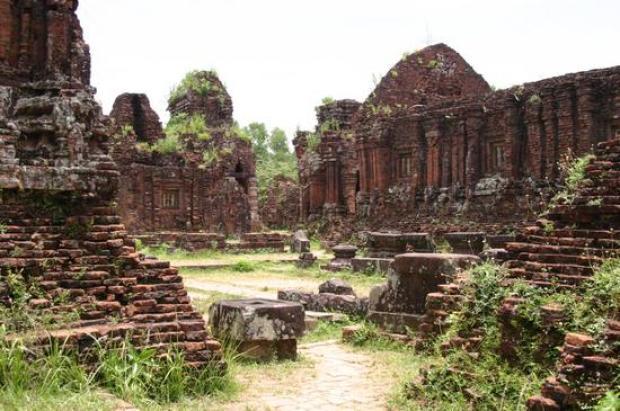 danangAcient Champa Kingdom