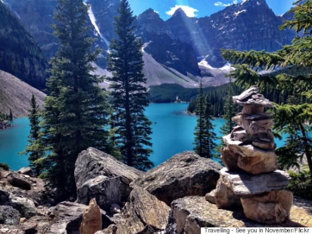 Roatrip through Canada