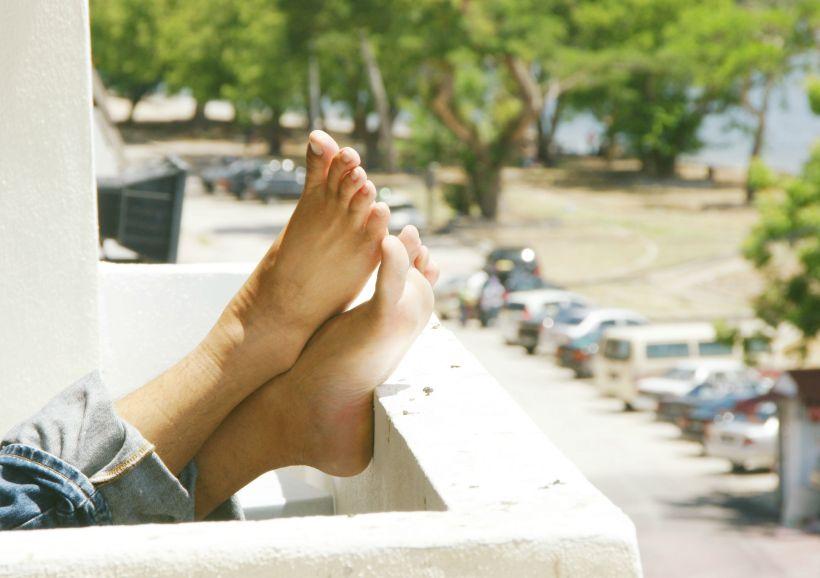 pincer toenails