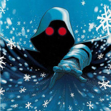 snowfall's white wizard