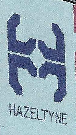 hazeltyne logo