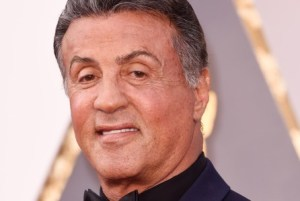 Mandatory Credit: Photo by David Fisher/REX/Shutterstock (5599371cz) Sylvester Stallone 88th Annual Academy Awards, Arrivals, Los Angeles, America - 28 Feb 2016