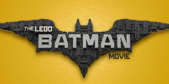 Nuovo trailer di The LEGO Batman Movie