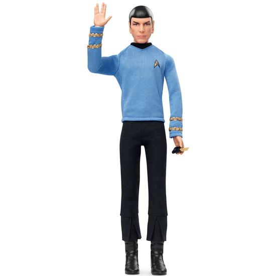 SpockBarbie