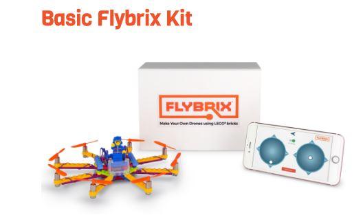 Flybrix basic kit