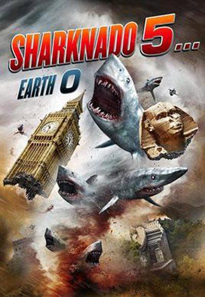 sharknado5artwork
