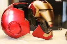 maschera ironman hasbro