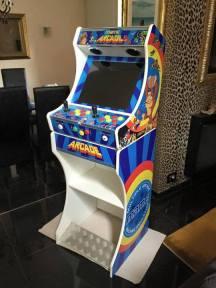 BartopShop: Arcade Cabinet Machine