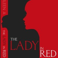 #458 The Lady in Red