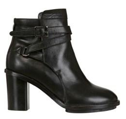 SEGNI & SENSI ankle boots 286€ sur Luisaviaroma