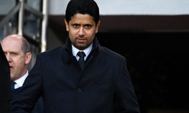 El PSG no será castigado por la UEFA