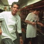 Muere Anthony Bourdain, chef estrella de la televisión estadounidense
