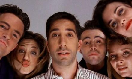 Friends: La famosa serie de televisión no se relanzará