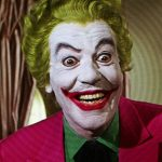 Disfraz de Joker de César Romero en la serie de televisión Batman vendido en una subasta