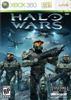 Completed Games  Halo Wars   DESUKA Developer     Ensemble Studios