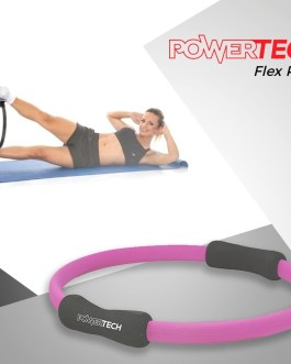 POWERTECH Aro Flex Ring Para Pilates