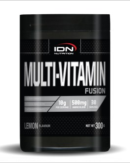 IDN Multivitamin (300 Grs)
