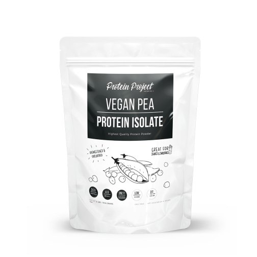 Proteing Project Vegan Pea Protein
