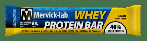 Mervick Protein Bar