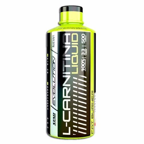 Star Nutrition Carnitina Liquida 500 Ml