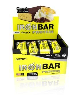 GENTECH Iron Bar (20U/1U)