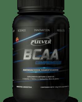PULVER BCAA (120 Comp)