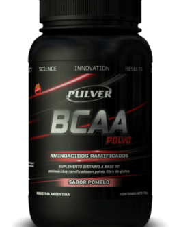 PULVER BCAA (150 Grs) Pomelo